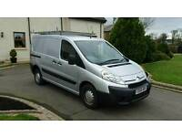 Citroen Dispatch 1.6 HDI **NO VAT** ( Berlingo , Caddy , Partner , Expert , Transporter