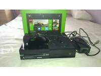 Xbox one 500gb and controller boxed