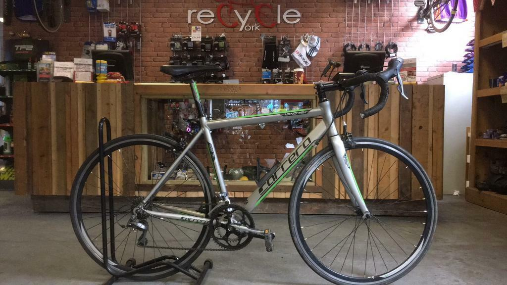 Gents Road Bike Medium Frame Good Condition In York North
