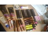 New Make up rimmel for sale huge joblot worth over £200