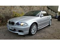 Bmw 325 msport project spares or repairs
