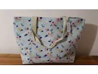 New Large floral bag