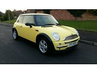2006 MINI ONE ##1 FULL YEAR MOT ## FOR SALE