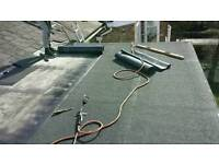 Roofer. All roofs repaired, replaced from £50. Gutters. Chimney flat roof