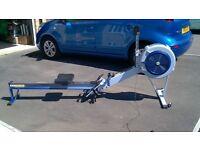 Concept 2 Rowing Machine Model D