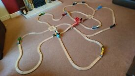 Perfect Christmas present for all Thomas and Train mad kids!