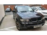 Btw x5 black diesel