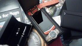 Biggest Global Buyer of Vertu Phones - Gentleman Watch Collector - Luxury Phone Collector