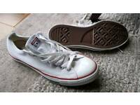Converse All Star size 10UK