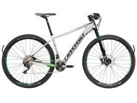 Boardman or Cannondale Mountain Bike Wanted Cash Waiting