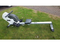 V FIT ROWING MACHINE for sale £50 Crieff