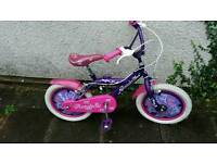 Annabelle girls bike