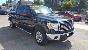 2012 Ford F-150 XTR 4X4 | MAX Tow Pkg | Finance from 1.9% Kitchener / Waterloo Kitchener Area image 4