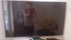 Tv 3d hd 40 inch samsung