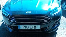 New shape ford mondeo 1600cc tdci 6 speed 65000 miles great looking car