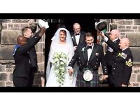 QUALITY WEDDING VIDEOGRAPHY SERVICE - [STRYKS EFFECT PHOTOGRAPHY] - VIDEOGRAPHER