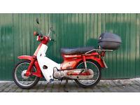 Honda CUB90