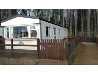 12 MONTHS FREE FEES INCLUDED ON THIS - STUNNING 2 BEDROOM HOLIDAY HOME!!!! in Bromyard