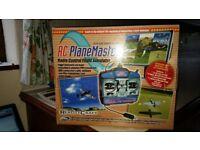 RC PlaneMaster Radio Control Flight Simulator