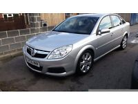 56 Vaxhall vectra exclusive 1.9 cdti ..12months mot £1450 ..may swap px