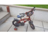 Kids/toddlers bike