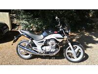 Moto Guzzi Breva 750ie 2010