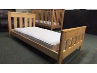 child's bed, kids bed with mattress