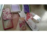 Mixed bundle iPhone 5s and iPhone 6s cases