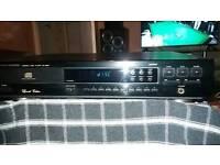 Marantz CD-63-SE cd player