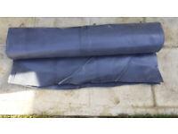 dampproof membrane 4m wide- 20m long