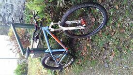 genesis latitude 650b mountain bike