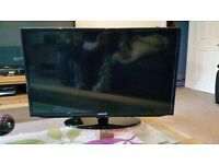 "SAMSUNG UE32EH5000K 32"" LCD TV ULTRA SHARP PICTURE FULL HD TWIN HDMI OUTPUTS AND STEREO OUTPUTS"