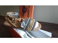 Brand New Rocket Dog Sandals / shoes