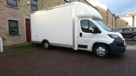 Elland House Removals and Clearance Service, Man and Van services