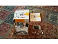 Kodak EASYSHARE M1073 IS 10.2MP Digital Camera - Silver