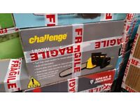Challenge YT4334-01 36cm Corded Electric Chainsaw - 1800W