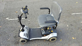Shoprider Cameo Mobility Scooter Car Boot Travel Portable
