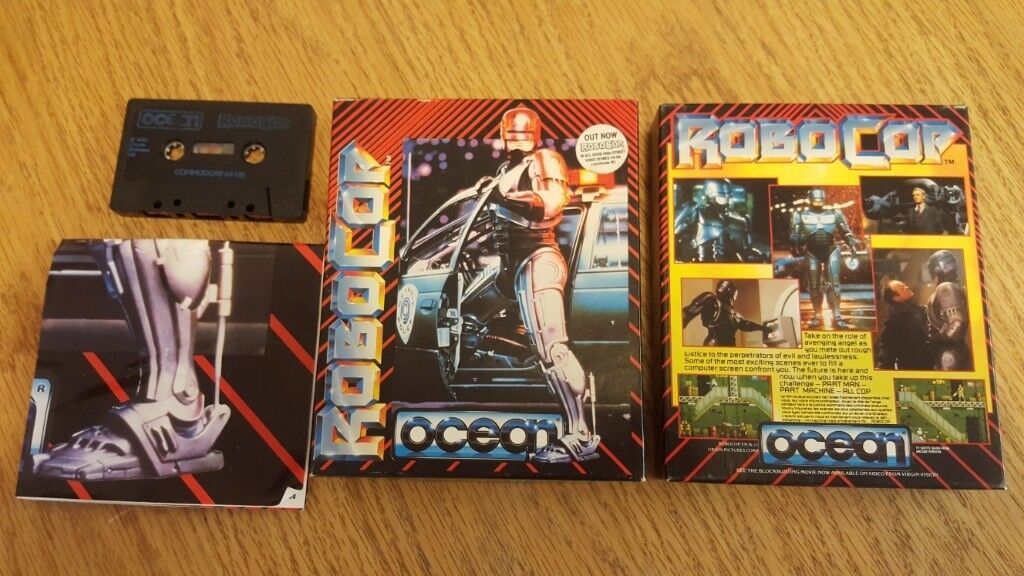 Commodore 64 Games - rare titles / bundles Retro / Vintage 8-bit cassette |  in Beccles, Suffolk | Gumtree