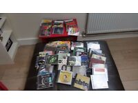 CD bundle - Oasis, Pulp, Radio Head Morcheeba etc