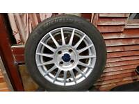 Alloys for Ford