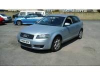 Audi a3 full mot swap px best cash offers today must go