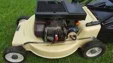 VICTA 2 STROKE LAWN MOWER IN EXCELLENT CONDITION Crib Point Mornington Peninsula Preview