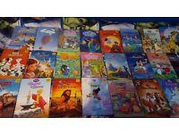 Childs disney books