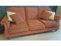 Parker Knoll Grand Sofa - Excellent condition