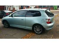 Honda civic SE cdti 1.7