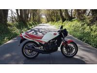 Yamaha RD LC YPVS N1