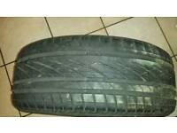 Tyre 205/55R 16 91v