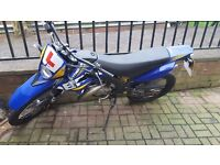 Derbi senda Xtreme R 2013 good condition