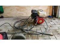Petrol pressure washer spares or repair