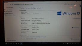 HP pavilion dm1-3135st Laptop £80